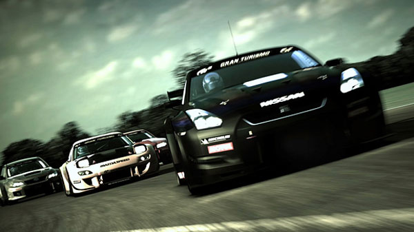 GT5 goes 2.0