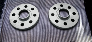 hr spacers
