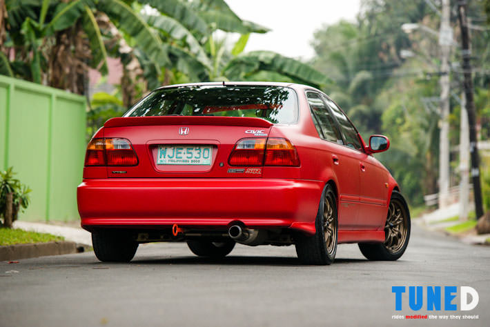 So You Want to Tune Your Honda (Part 2): Mugen Power