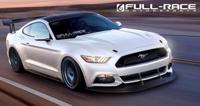 Martinez Used Cars >> 2015 Ford Mustang EcoBoost, GT get upgrades for 2014 SEMA - Tuned